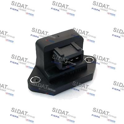 Capteur d'acceleration FISPA 84.214 (X1)