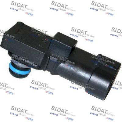 Capteur, pression du tuyau d'admission FISPA 84.221 (X1)
