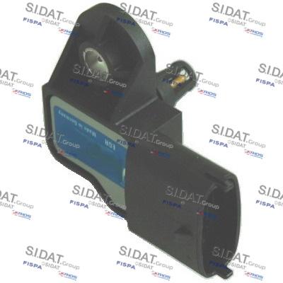 Capteurs/calculateurs/sondes FISPA 84.256 (X1)