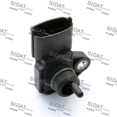 Capteur, pression du tuyau d'admission FISPA 84.291 (X1)