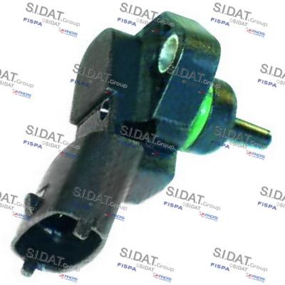 Capteur, pression du tuyau d'admission FISPA 84.296 (X1)