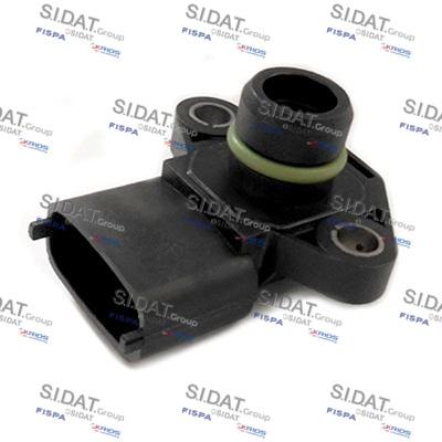 Capteur, pression du tuyau d'admission FISPA 84.3031 (X1)
