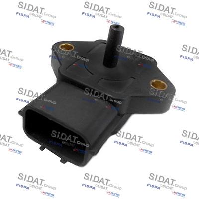Capteur, pression du tuyau d'admission FISPA 84.3036 (X1)