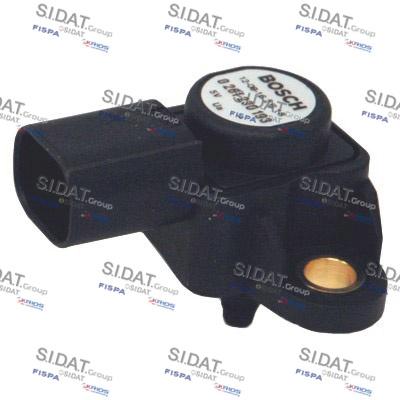 Moteur FISPA 84.310A2 (X1)