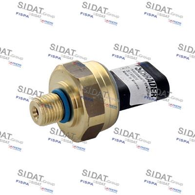 Capteur, pression de carburant FISPA 84.3122 (X1)