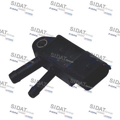 Capteur, pression des gaz échappement FISPA 84.314 (X1)