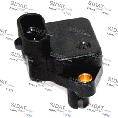 Capteur, pression de suralimentation FISPA 84.326 (X1)