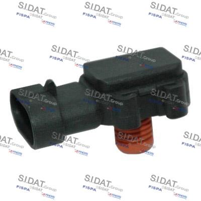 Capteur, pression du tuyau d'admission FISPA 84.330 (X1)