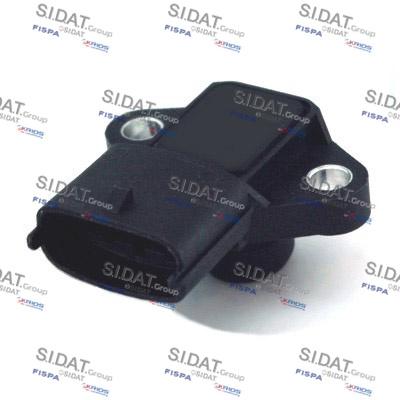 Capteur, pression du tuyau d'admission FISPA 84.346 (X1)