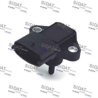 Capteur, pression du tuyau d'admission FISPA 84.347 (X1)