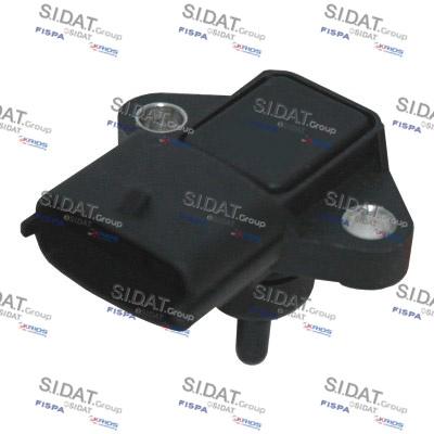 Capteur, pression du tuyau d'admission FISPA 84.350 (X1)