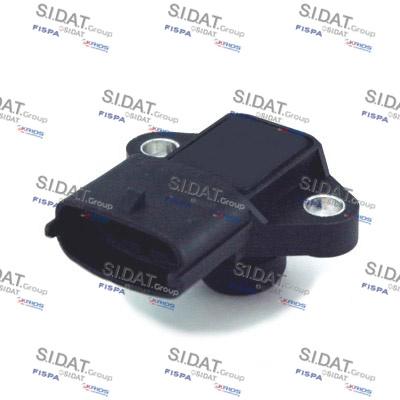 Capteur, pression du tuyau d'admission FISPA 84.351 (X1)