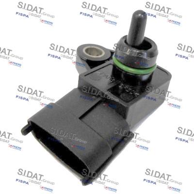 Capteur, pression du tuyau d'admission FISPA 84.362 (X1)