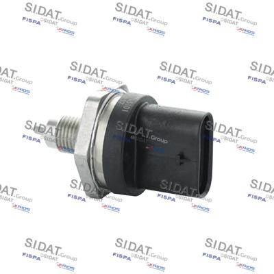 Capteur, pression de carburant FISPA 84.385 (X1)