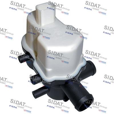 Capteur de pression, réservoir de carburant FISPA 84.477 (X1)