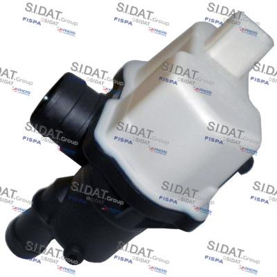 Capteur de pression, réservoir de carburant FISPA 84.478 (X1)