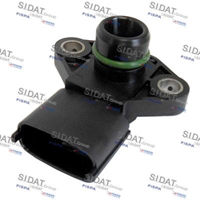 Capteur, pression du tuyau d'admission FISPA 84.499 (X1)
