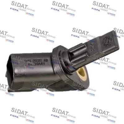 Capteur ABS FISPA 84.686 (X1)