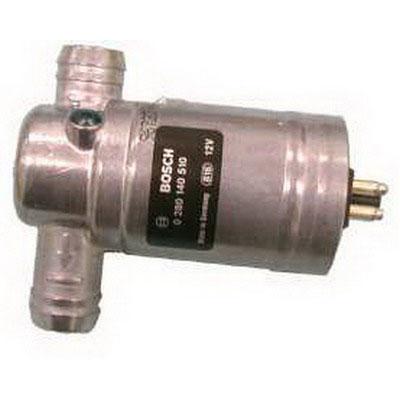 Alimentation air/carburant FISPA 87.057 (X1)