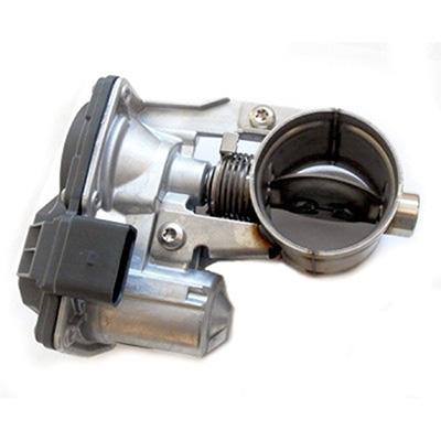 Clapet de gaz d'échappement FISPA 88.285 (X1)