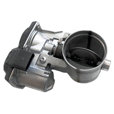 Clapet de gaz d'échappement FISPA 88.286 (X1)