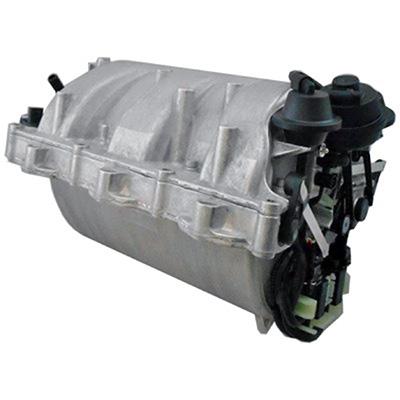 Alimentation air/carburant FISPA 88.372 (X1)