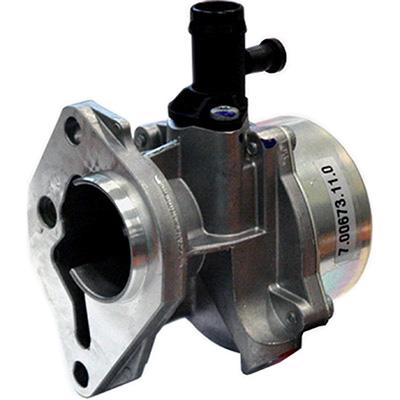 Pompe a vide FISPA 89.201 (X1)