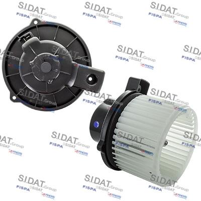 Chauffage et climatisation FISPA 9.2189 (X1)