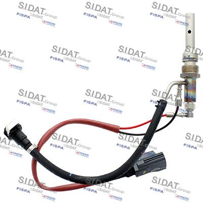 Unite d'injection, régénération du Filtre à particule FISPA 960001 (X1)