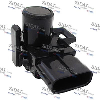 Capteur de proximite FISPA 970101 (X1)