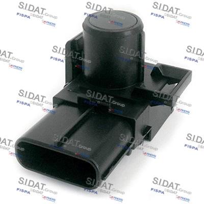 Capteur de proximite FISPA 970129 (X1)