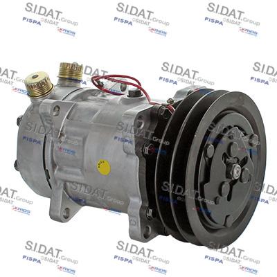 Compresseur FISPA SB.029S (X1)