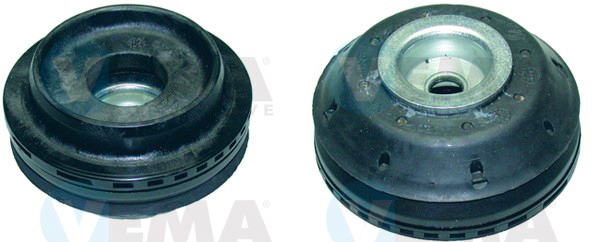 Coupelle de suspension VEMA 249108 (X1)