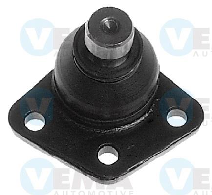 Rotule de suspension VEMA 2566 (X1)