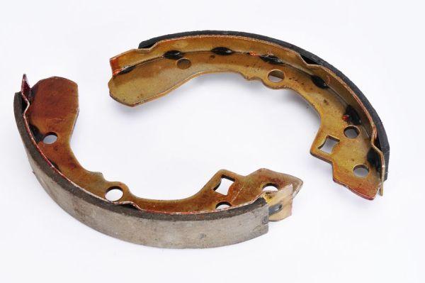 kit de frein arrière simple ou prémonté ABE C00313ABE (X1)