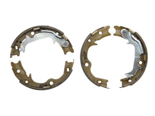 Jeu de mâchoires de frein de frein à main ABE C00533ABE (X1)