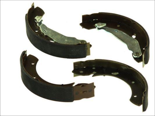 kit de frein arrière simple ou prémonté ABE C02060ABE (X1)