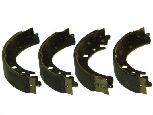 kit de frein arrière simple ou prémonté ABE C04001ABE (X1)