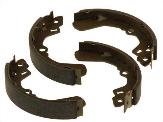 kit de frein arrière simple ou prémonté ABE C06012ABE (X1)