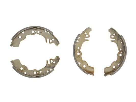 kit de frein arrière simple ou prémonté ABE C06016ABE (X1)