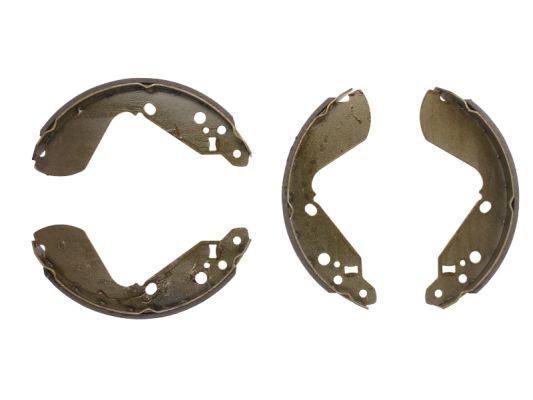 kit de frein arrière simple ou prémonté ABE C08014ABE (X1)