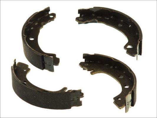 kit de frein arrière simple ou prémonté ABE C0D006ABE (X1)