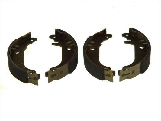 kit de frein arrière simple ou prémonté ABE C0F003ABE (X1)