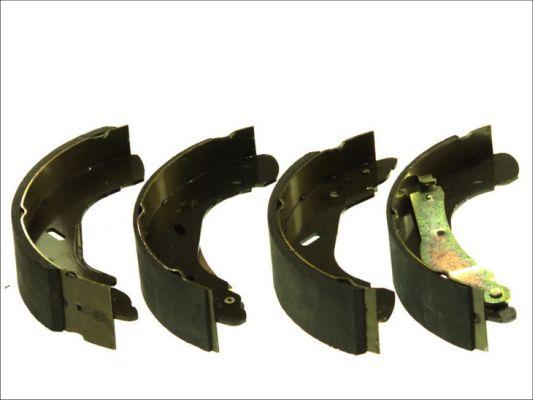 kit de frein arrière simple ou prémonté ABE C0G043ABE (X1)