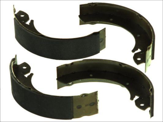 kit de frein arrière simple ou prémonté ABE C0M002ABE (X1)