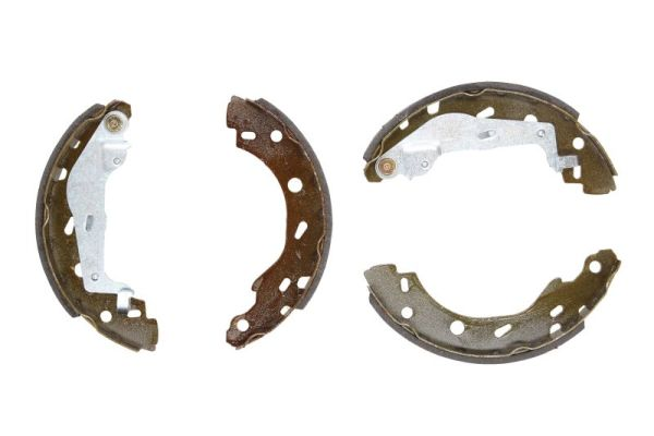kit de frein arrière simple ou prémonté ABE C0M009ABE (X1)
