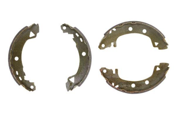 kit de frein arrière simple ou prémonté ABE C0R006ABE (X1)