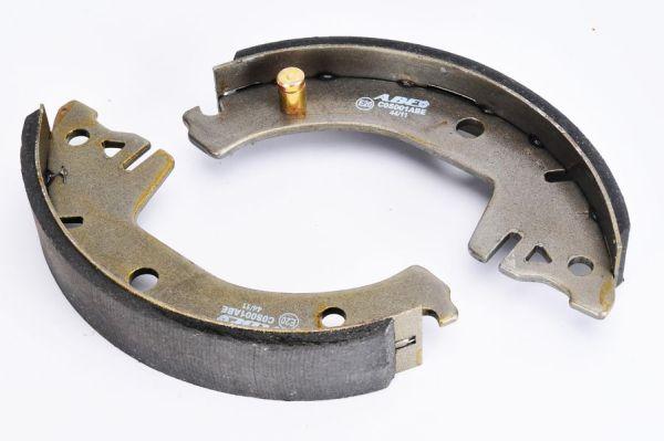 kit de frein arrière simple ou prémonté ABE C0S001ABE (X1)