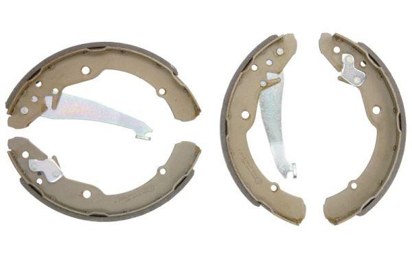 kit de frein arrière simple ou prémonté ABE C0S003ABE (X1)