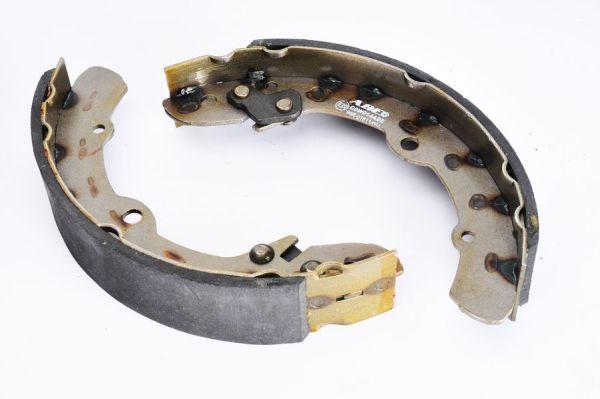 kit de frein arrière simple ou prémonté ABE C0W014ABE (X1)